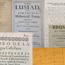 A selection of print editions