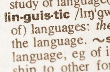 linguistics 330784067